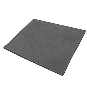 Manta de Borracha Esponjosa para Prensa Térmica Plana 38x38cm ShopVirtua3000 (R044) - 01 Unidade