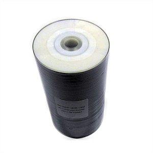 Mini DVD-R I.max 4X 1.4GB Printable Branco - 100 Unidades (Shrink Lacrado)