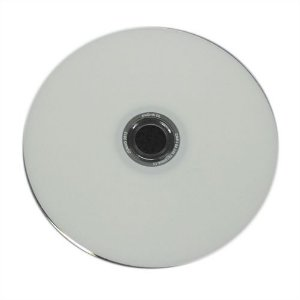 DVD+R Dual Layer Elgin (ID: UMEDISC) 8X 8.5GB Dual Layer Printable Branco - 01 Unidade