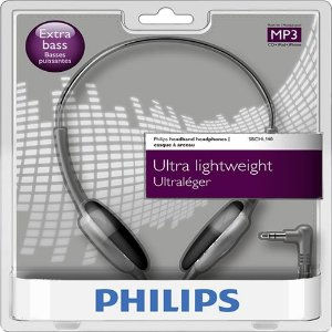 Headphone Philips SBCHL140/10