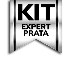 KIT SUBLIMAÇÃO EXPERT PRATA