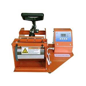 Prensa Térmica Digital Mecolour Para Sublimação de Caneca 110 Volts (A002) - 01 Unidade