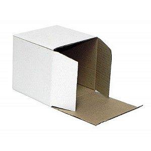 Caixa Cor Branca de Papelão Para Canecas (1103) - 01 Unidade