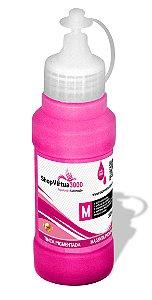 Tinta Pigmentada UV ShopVirtua3000® para Epson 100 ml Magenta (SV13323) - 01 Unidade