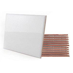 Azulejo para Sublimação Ultra Brilho 20x30 Cm - Embalagem Caixa Com 05 Unidades (AL2008)