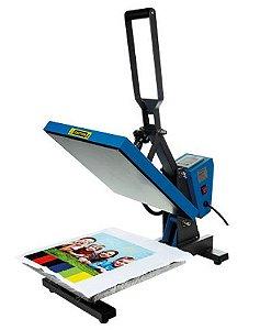 Prensa Térmica Plana 40x60 Digital 110v (2349) - 01 Unidade