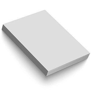 Papel Fotográfico Glossy (resistente à água apenas p/ tintas corantes) 260g/m² - A4 SV3000 - 100 folhas