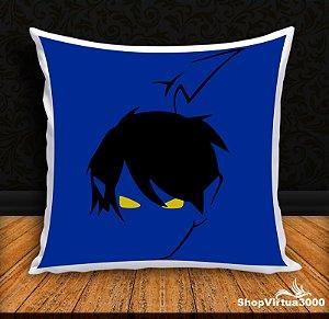 Almofada Personalizada Nightcrawler X Men (Com Capa Material Oxford + Enchimento) - 01 Unidade