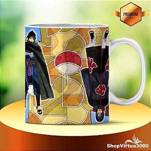Caneca Cerâmica Classe +AAA Personalizada Naruto Uzumaki - 01 Unidade
