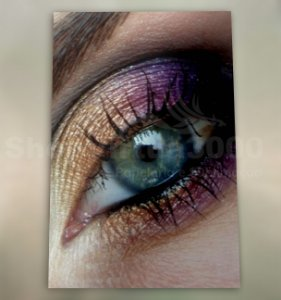 Papel Fotográfico Glossy (resistente à água apenas p/ tintas corantes) 230g/m² - A6 10x15 (BC-2010) - 100 folhas