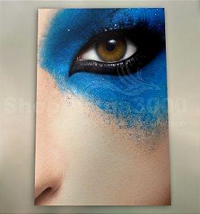 Papel Fotográfico Glossy (resistente à água apenas p/ tintas corantes) 230g/m² - A3 (SV3000) - 20 folhas