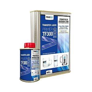 Primer Tf300 Vidro Promotor de Adesão para Transfer Laser 900ml - 01 Unidade