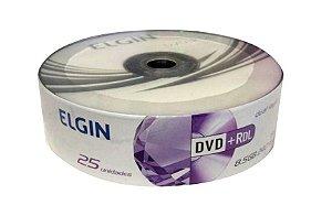 DVD+R Dual Layer Elgin (id: Umedisc) 8x 8.5gb Dual Layer C/logo - Pinos de 25 Pecas