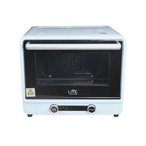 Prensa Térmica Forno para Sublimação 3D Capacidade de 40 litros - 110v ShopVirtua3000® (3146)