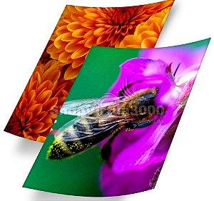 Papel Fotográfico Matte (Fosco) Quality 128g A4 - 100 Folhas