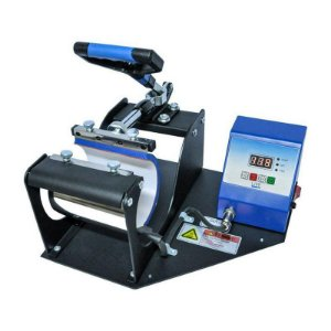 Prensa de Caneca Digital ShopVirtua3000® - 220v (3063) - 01 unidade (LiveSub)