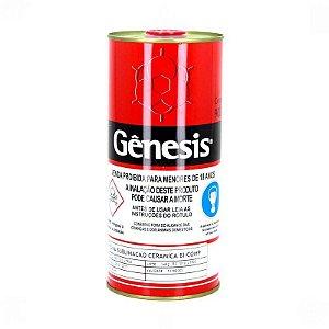 Resina para Sublimação Em Cerâmica Bi Componente Gênesis 900ml (RS.1010)