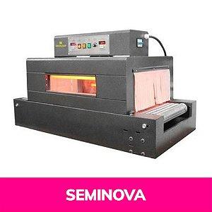 Prensa Térmica Túnel Para Sublimação de Caneca 220 Volts Seminova (A096) - 01 Unidade
