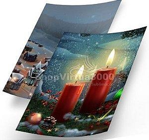 Papel Fotográfico Glossy 260g A4 - Photo Paper (Cód. 20) - 100 Folhas