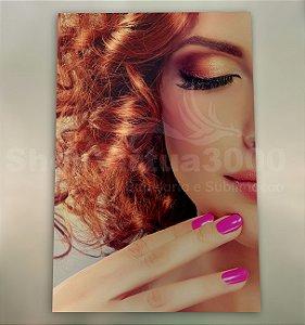 Papel Fotográfico Matte Fosco Dupla Face 180g A4 - Photo Paper (Cód 15) - 100 folhas