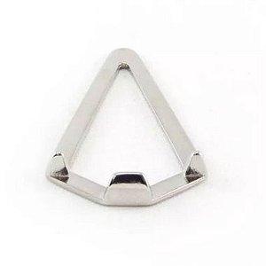 Suporte para Porcelanato Metalizado Compatível Somente com os Tamanhos 15x15cm e 20x20cm - 01 Unidade (AL14002)