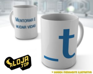 Caneca Training Center - Modelo 2