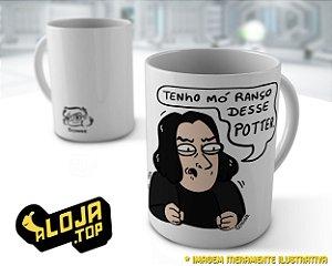 Caneca Bonne - Snape