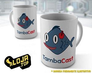 Caneca Tambacast