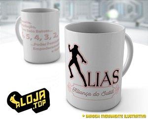 Caneca ALIAS