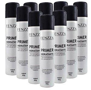 Fenzza - Primer Hidratante FZ33004 - Kit com 12 Unidades