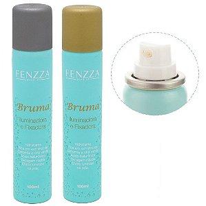 Bruma Fixador de Maquiagem Fenzza FZ33003