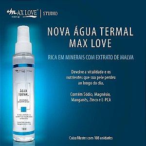 Nova Agua Termal Max Love - 120ml