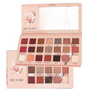 Febella - Paleta de Sombras Naked21  PSO30314