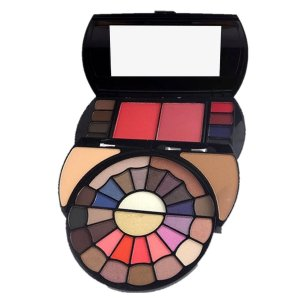 Luisance - Kit de Maquiagem Completo Life  L975