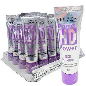 Primer HD Power Fenzza FZ33016 - Display com 24 unidades