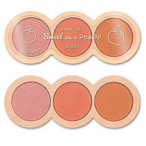 SpColors - Blush  Sweet As a Peach SP204