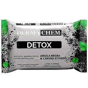 Dermachem - Lenço Demaquilante Purificante Detox 06073