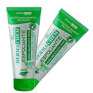 Dermachem - Gel Esfoliante Facial Acido Salicilico Pele Oleosa (06179)