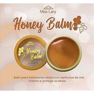 Miss Lary - Honey Lips Hidratante Labial  ML-003
