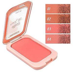 SpColors - Blush Belle De Jour   SP238 - Kit C/ 4 Unid