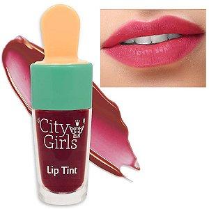 City Girl - Lip Tint Sorvete CG233 - Cor 03