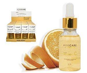 Miss Rose - Serum Facial Vitamina C Antioxidante