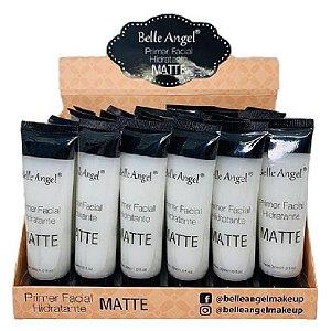 Belle Angel - Primer Facial Matte Hidratante  B032 - 24 Unid
