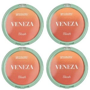 Blush Degadre Venezza SP Color SP205 - 06 Unid