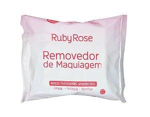 Novo Lenço Demaquilante Ruby Rose HB200