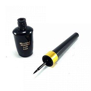 Delineador Líquido Glam Black BF10041
