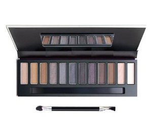 Paleta de Sombras Mia Make Smoky Eyes