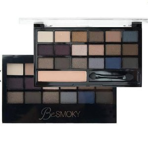 Paleta de Sombras Be Somky Ruby Rose HB9926