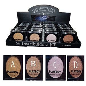 Iluminador Uno Playboy HB94497 ( Display 24 unidades )