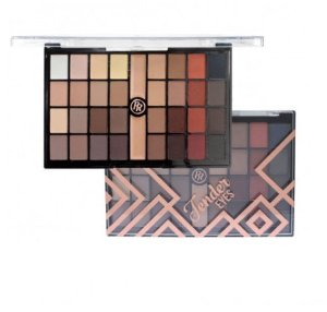 Paleta de Sombras Tender Eyes Ruby Rose HB 9971